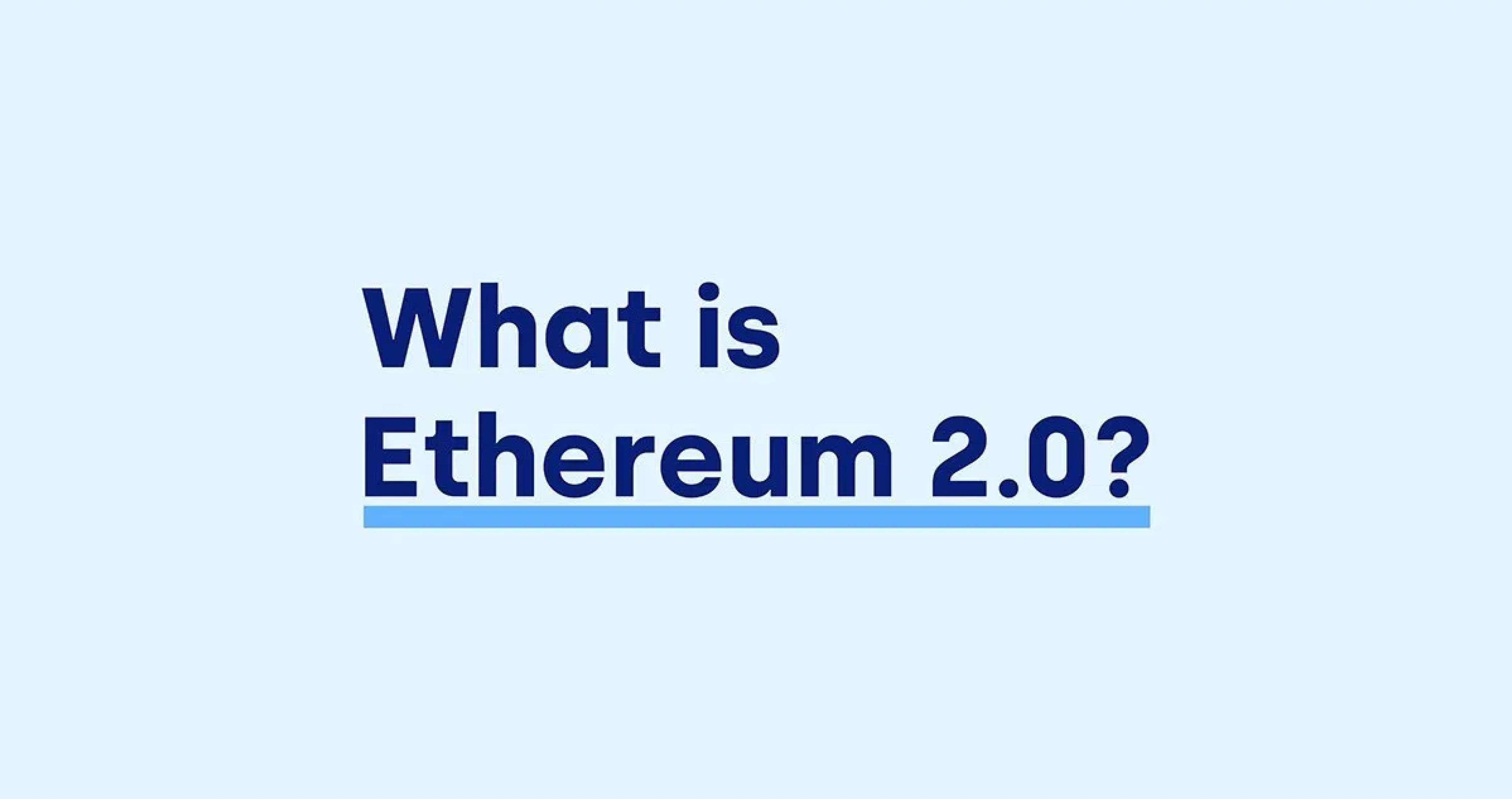 ETH 2.0